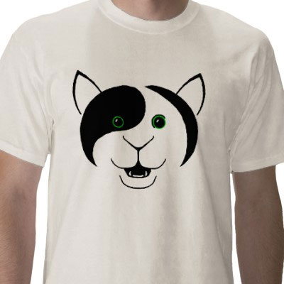 Cow Cats T-Shirt